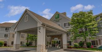 Holiday Inn Hotel & Suites-Milwaukee Airport, An Ihg Hotel - Milwaukee