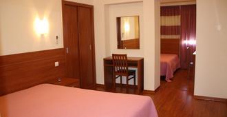 Paradouro Guesthouse - Lisboa - Habitación