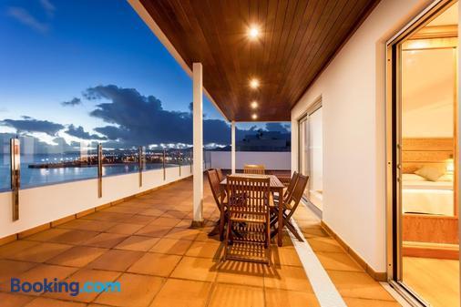 Hotel Lancelot - Arrecife - Balcony