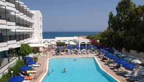 Belair Beach Hotel - Rhodes - Pool