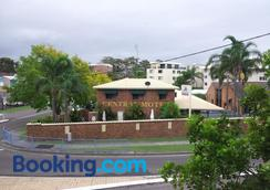 Central Motel - Nelson Bay - Outdoor view