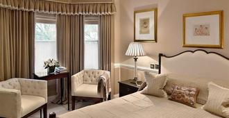 Egerton House Hotel - London - Bedroom
