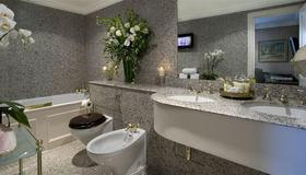 Egerton House Hotel - Londres - Banheiro