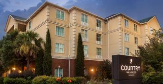 Country Inn & Suites by Radisson, Athens, GA - Athens - Edificio