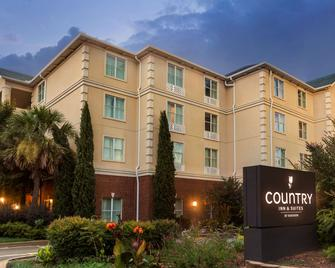 Country Inn & Suites by Radisson, Athens, GA - Athens - Bâtiment