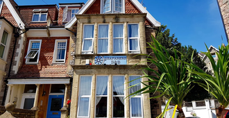 Seafarers B&B - Weston-super-Mare - Gebäude