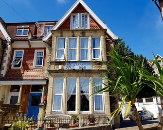Victoria Lodge Guest house - Weston-super-Mare - Bygning