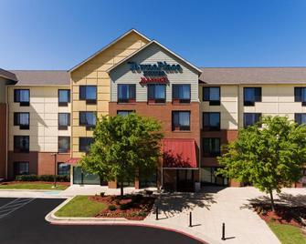 TownePlace Suites by Marriott Shreveport-Bossier City - Bossier City - Gebouw