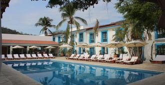 聖克魯斯華土哥酒店 - 華土哥 - 聖塔瑪麗亞華土哥
