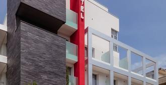 Dan Hotel - Riccione - Building