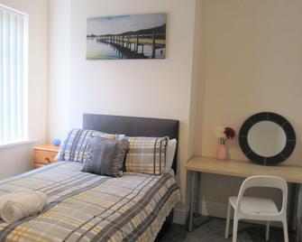 Spacious Apartment Heaton - Newcastle upon Tyne - Sala de estar