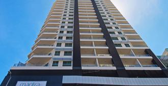 Mantra Pandanas - Darwin - Building