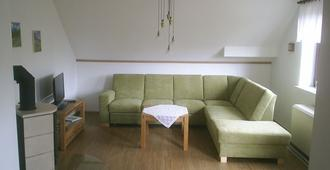 meter apartment on the outskirts - Dresden - Sala