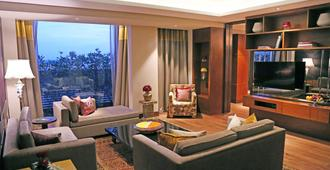 Taj Bangalore - Devanhalli - Living room