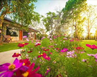 Villa De Bua Resort At Nan - Nan - Outdoors view