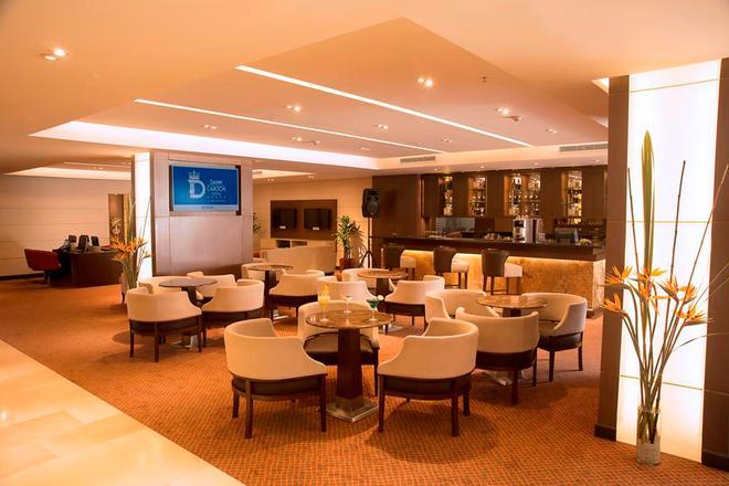 Hotel Dann Carlton Bogotá - Bogotá - Bar