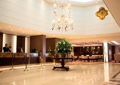 Hotel Dann Carlton Bogota - Bogotá - Aula