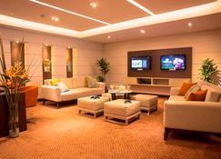 Hotel Dann Carlton Bogota - Bogotá - Lounge