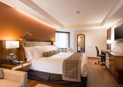 Hotel Dann Carlton Bogota - Bogotá - Makuuhuone