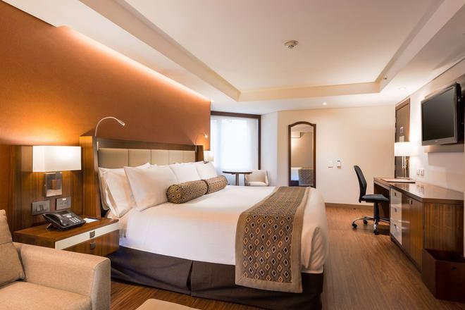 Dann Carlton Bogota - Bogotá - Makuuhuone