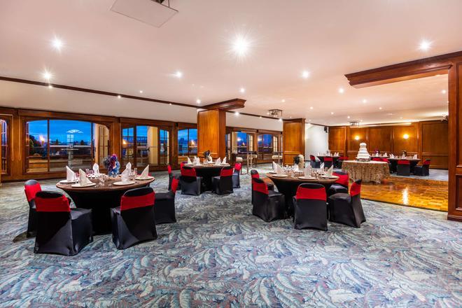 波哥大丹恩卡爾頓酒店 - 波哥大 - 波哥大 - 宴會廳