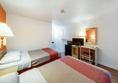 Motel 6 Greenville, TX - Greenville - Habitación