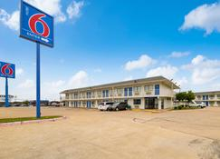 Motel 6 Greenville Tx - Greenville - Gebouw