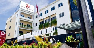 Abadi Hotel Malioboro Jogja - Yogyakarta - Edificio