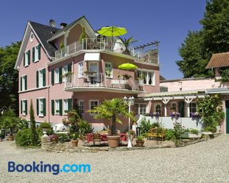 Hotel Villa Rosenhof - Badenweiler - Gebouw