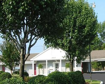 Scottish Inns Troy - Troy - Building