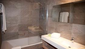 Hotel Gelmírez - Santiago de Compostela - Bathroom