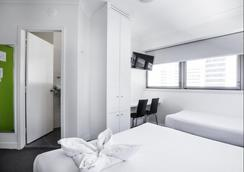 George Williams Hotel - Brisbane - Habitación
