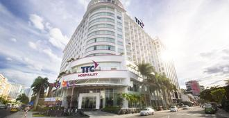 Ttc Hotel - Michelia - Nha Trang - Building