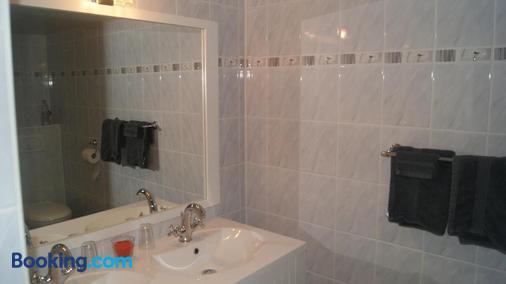 Fleurs-Sauvages - Vielsalm - Bathroom