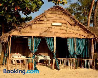 Kaure Sand Beach Lodge - Uroa - Building