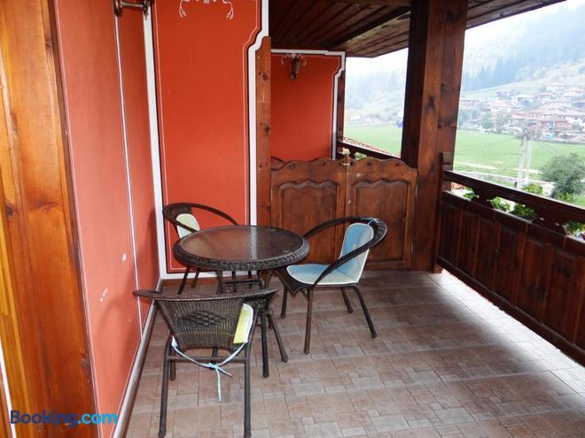 Denis Guest House - Koprivshtitsa - Balcony