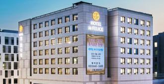 Hotel M Felice - Seoul - Building