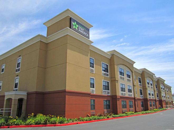 Extended Stay America Orange County - Anaheim Hills - Anaheim - Building