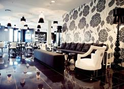 Davinci Hotel And Suites On Nelson Mandela Square - Sandton - Lounge