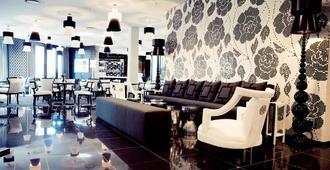 Davinci Hotel And Suites On Nelson Mandela Square - Sandton - Lounge
