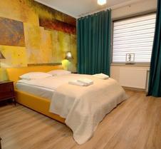Irs Royal Apartments - Rezydencja Marina