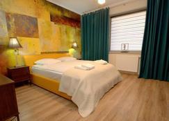 Irs Royal Apartments - Rezydencja Marina - Gdansk - Habitación