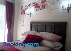 Taboga Palace Spa Hotel - Taboga Island - Camera da letto