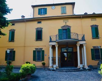 Villa Griffoni Historic Residence - Castelfranco Emilia - Gebäude
