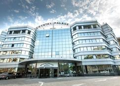 Crystal Palace Hotel - Bucharest - Building