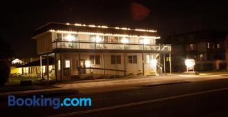 The Buckingham Motel - Cape May - Κτίριο