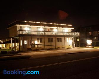 The Buckingham Motel - Cape May - Edificio