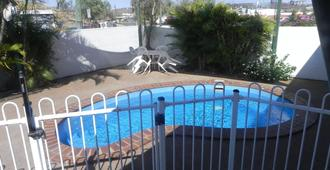 Central Point Motel - Mount Isa