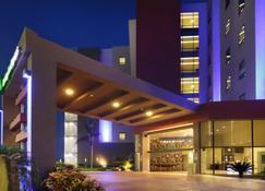 Holiday Inn Express Tuxpan - Tuxpan - Gebouw