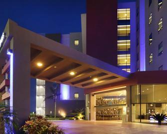 Holiday Inn Express Tuxpan - Tuxpan - Будівля